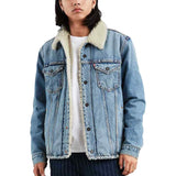 Levi's Skateboarding Collection Sherpa Jacket<p>Kezar