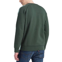 Levi's Housemark Sweatshirt<p>Army Green