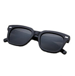 Not Yet Famous Sunglasses <p>Woody Black