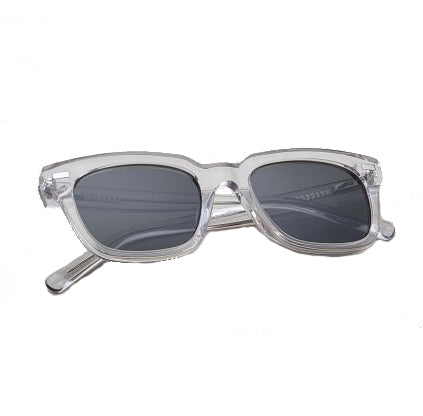Not Yet Famous Sunglasses <p>Woody Crystal