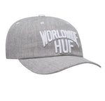 HUF<p>Manhattan CV Hat <p>Heather Grey