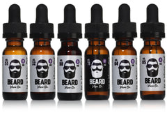 Beard Vape Co E-Liquid