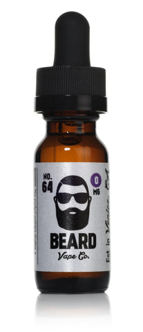 Beard Vape Co - No. 64