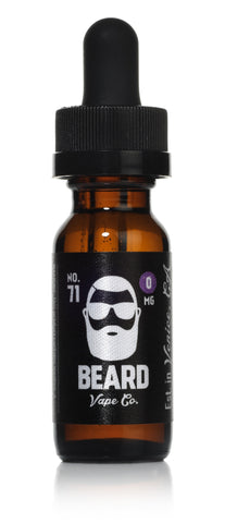 Beard Vape Co - No. 71