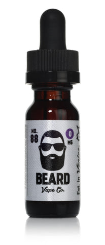 Beard Vape Co - No. 88