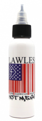 Flawless - Hot Mess (60ml)