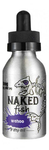 Naked Fish - Wahoo (50ml)