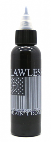 Flawless - We Aint Done (60ml)
