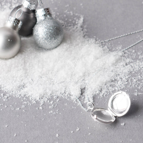 Christmas Gifts for Her - Sterling Silver Jewellery Under £40