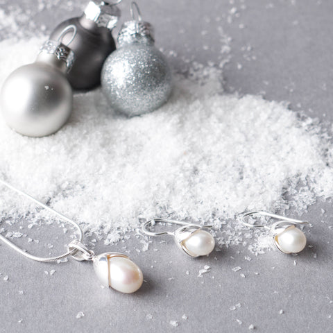 Christmas Gifts for Her - Jewellery Sets