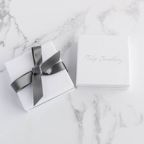 Tulip Jewellery | Sterling Silver | Luxury Packaging