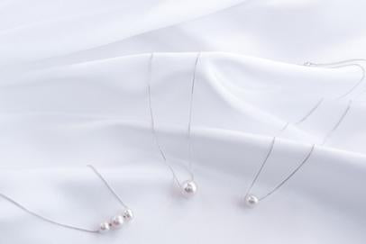 Sterling Silver Jewellery Collections Mother's Day Gifts