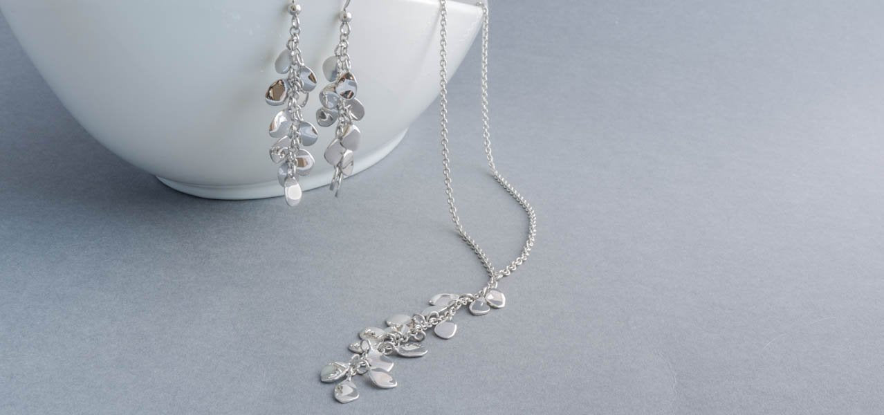 Sterling Silver Endless Collection
