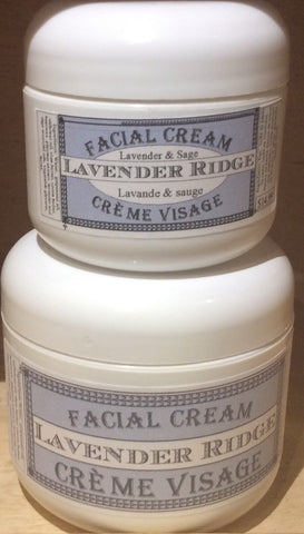 Creams - Body - Facial Cream