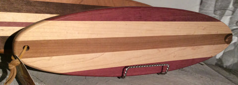 Gift - Gifts - Surf Board Cutting Board