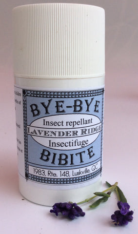 Salves - Body - Bye-Bye Bibite