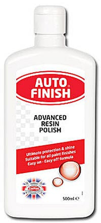 Advanced Resin Polish 500ml