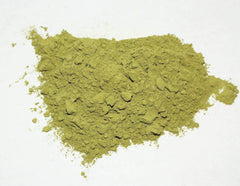 White Borneo Micro Powder