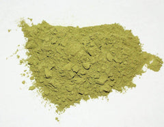 Green Indonesian Micro Powder