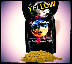 Yellow Indonesian Micro Powder