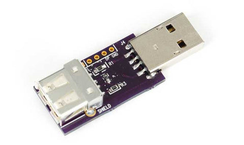 The Original USB Condom (Dist)