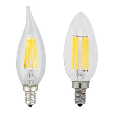 LED Light Bulbs for Chandeliers