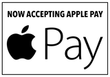 Chandeliers Today accepts Apple Pay