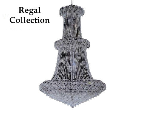 regal chandelier