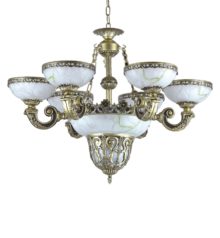 Large Chandeliers (30 Inch - 36 Inch)