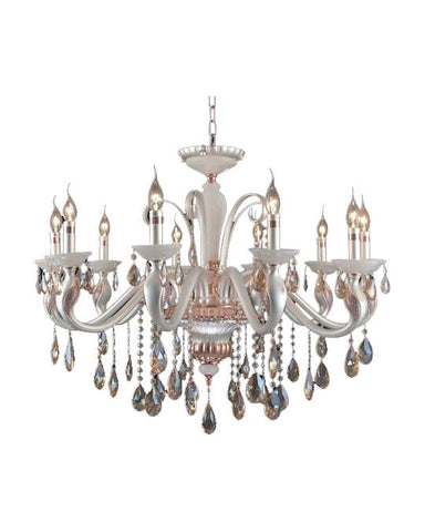 Maria Theresa #13622-H 6-Light