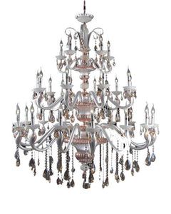 Maria Theresa #13622-H 30-Light