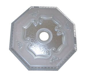 Ceiling Medallion Octagon #OCT80-Z-089