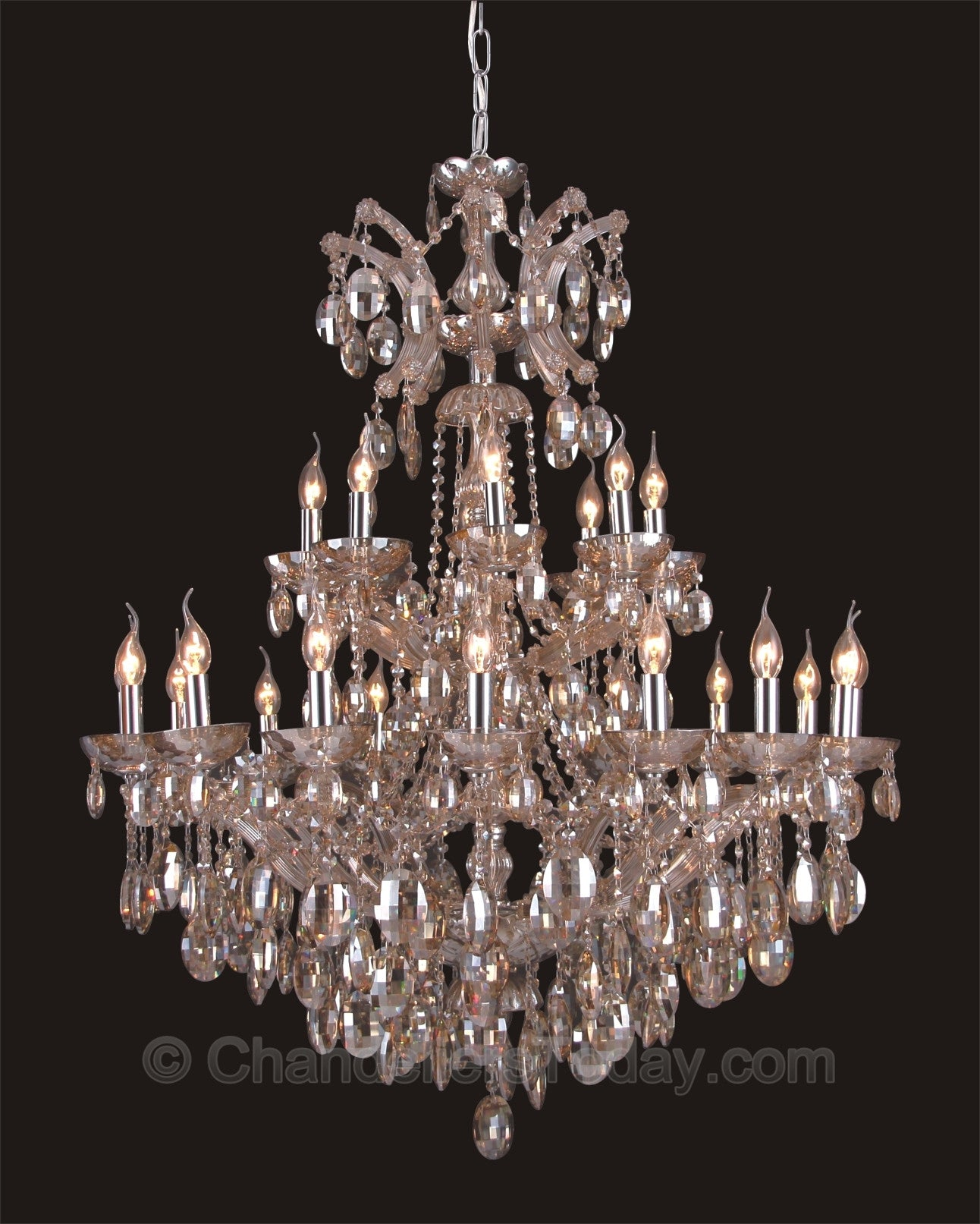 Maria Theresa #86036-H 24-Light