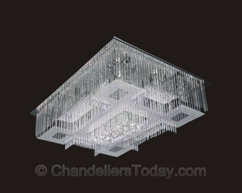 Aria Chandeliers
