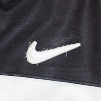2002-03 Nike Game Worn Jersey #4 (White)