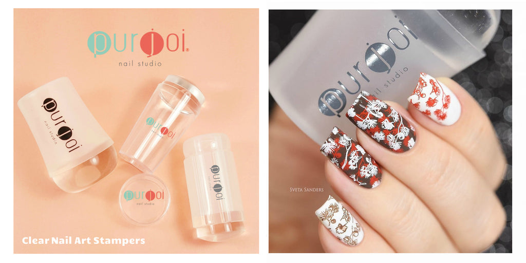 Purjoi Nail Studio One Step Gel Polish