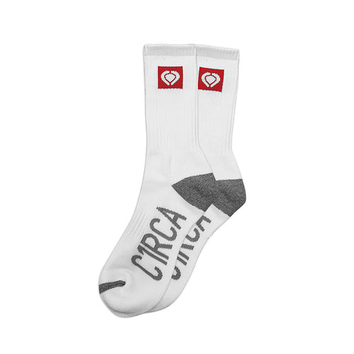BASIC CREW SOCK (3 PACK)