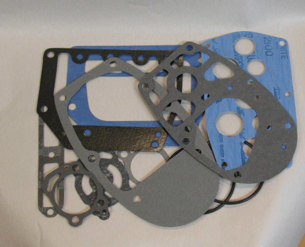 mercury 20hp gasket kit 1973-1977