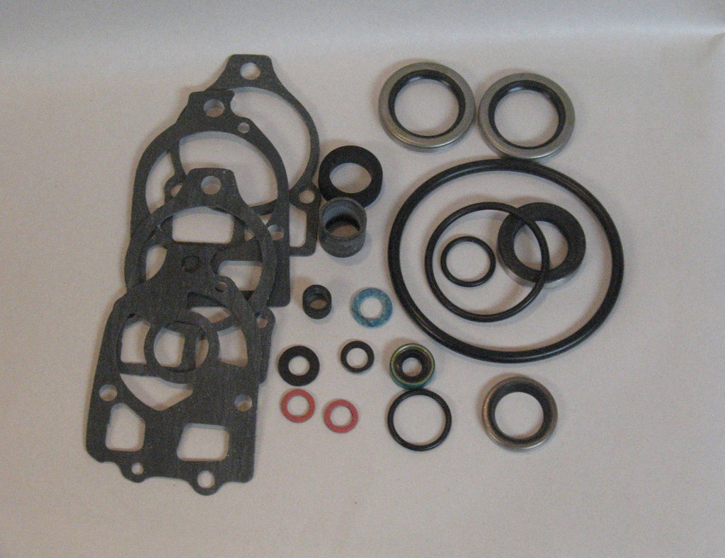 lower unit seal kit, older Mercury in line