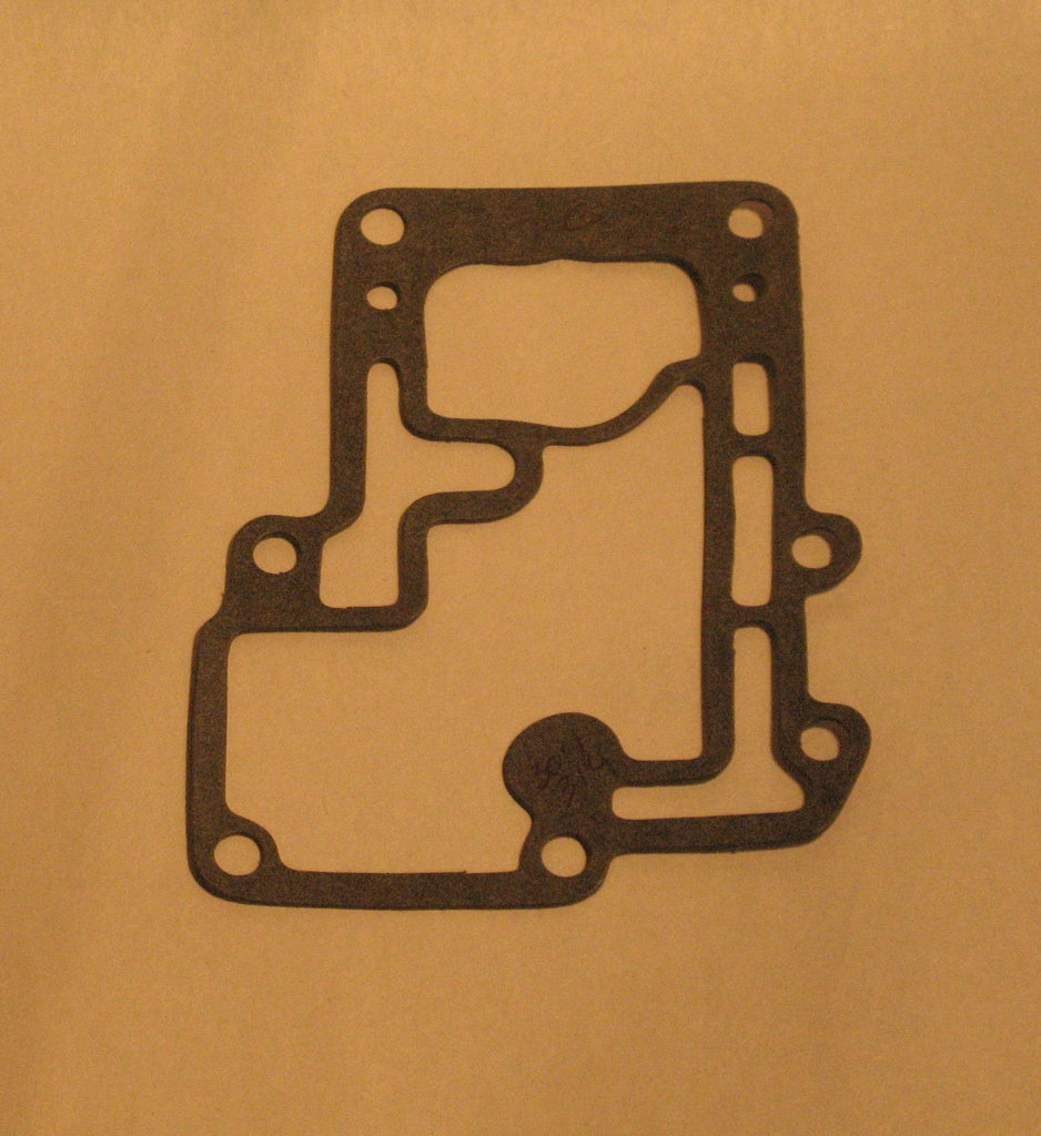 motor to exhaust housing gasket 5.5hp