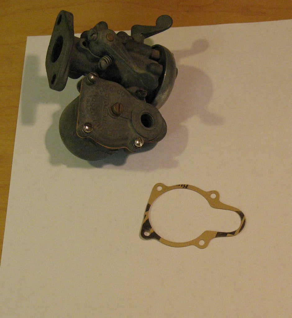 Tillotson MS Carburetor bowl gasket