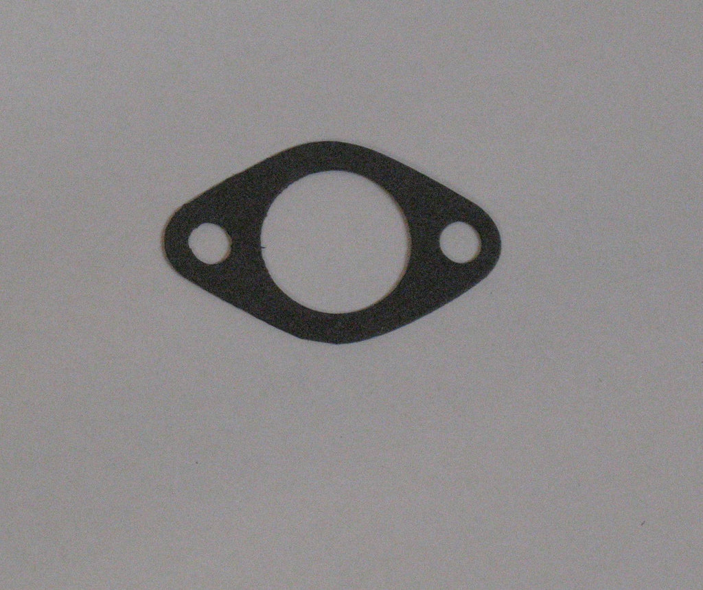 gasket, carburetor flange many models