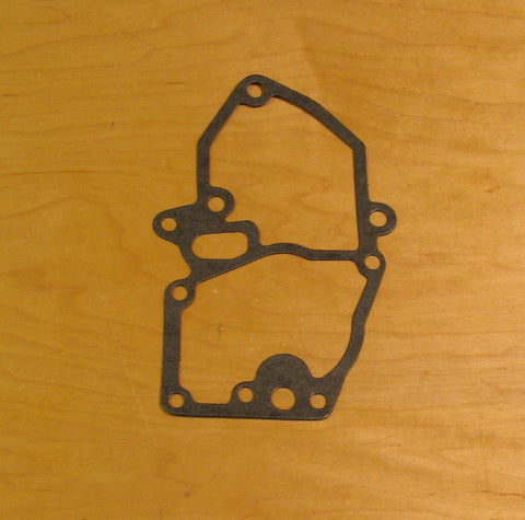 314421 base gasket, was 306199 for baffle plate 18 and 20hp OMC
