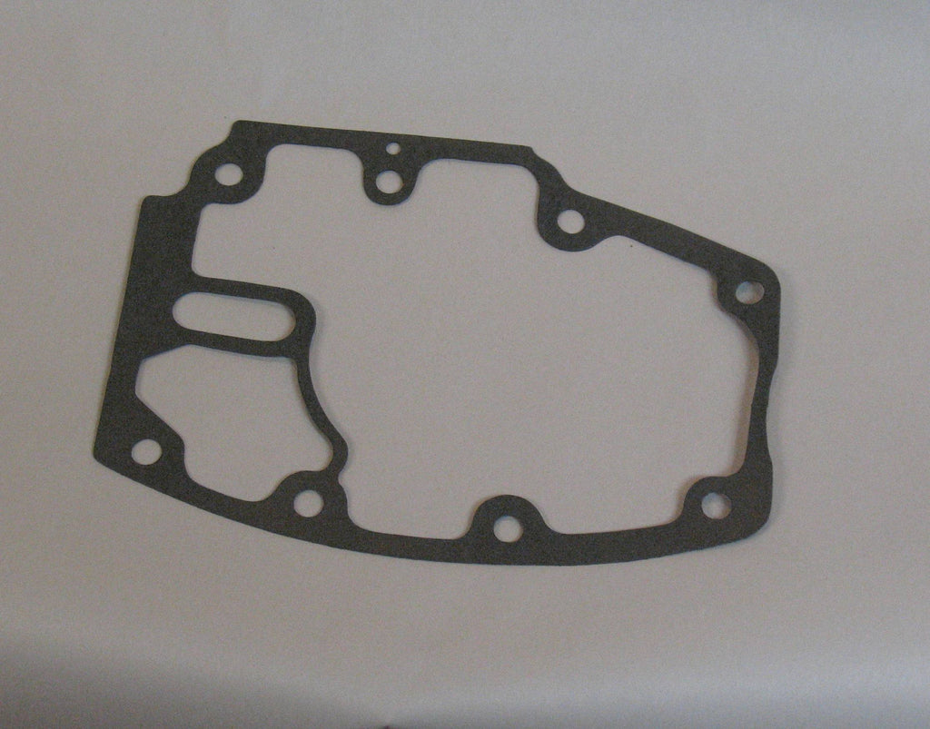 27-29914 gasket, engine to lower cowl inline 6 cylinder