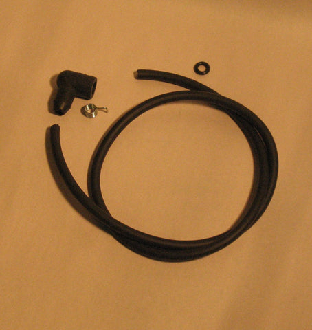 Mercury Magneto, gaskets, coils , points, condensers,timing