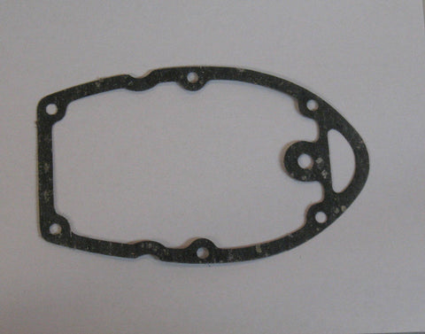 27-25502 gasket, engine to exhaust housing Mark 25 only