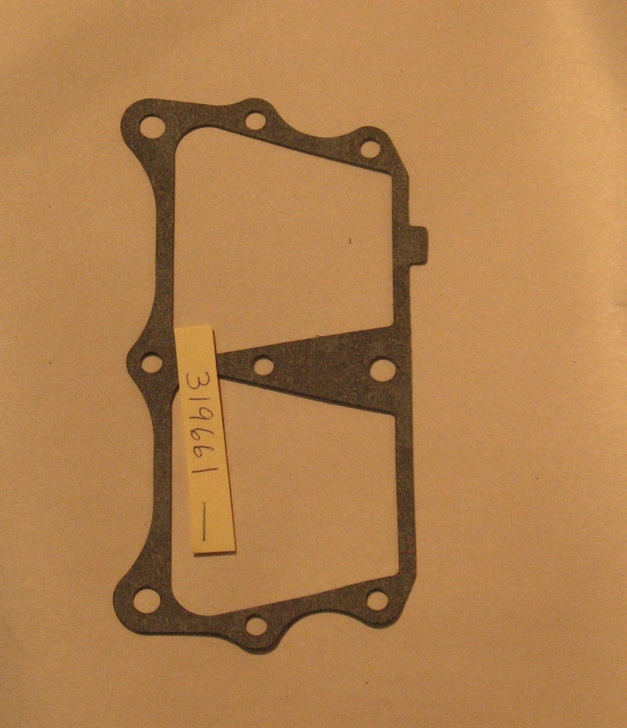 319661 gasket, transfer port OMC 35hp