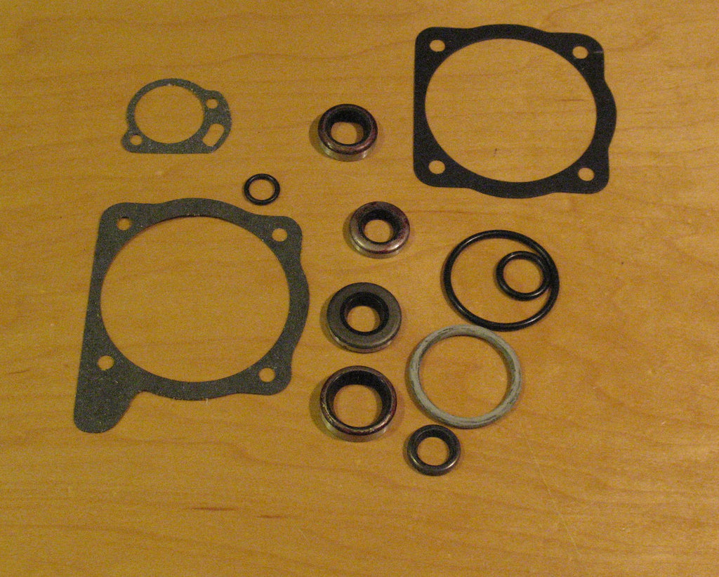 Mercury lower unit seal kit KF5, Mark 5, Mark 6