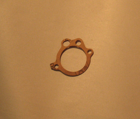 303988 gasket, carburetor to air box 1955 25hp,1956 30hp,1957 35hp