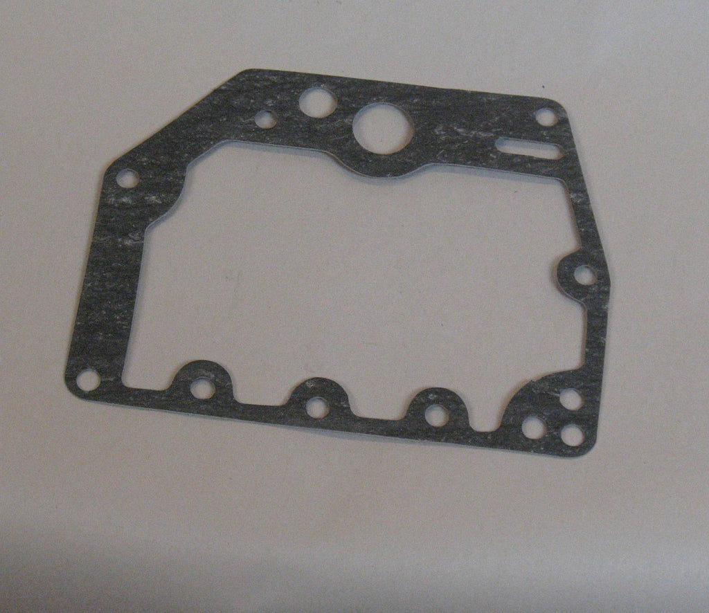 27-28085  gasket, exhaust block to baffle plate